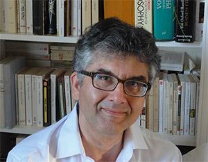 Alain ANQUETIL, Professeur d'éthique des affaires à l'ESSCA