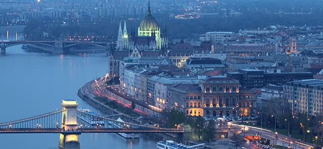 ESSCA Grande École de commerce à Budapest