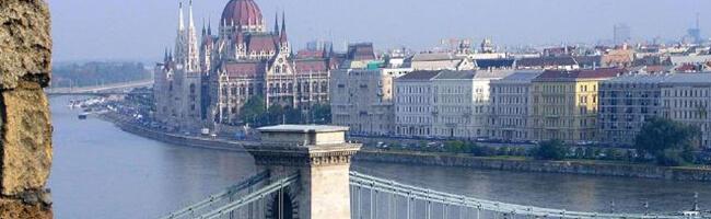 ESSCA Budapest programmes abroad