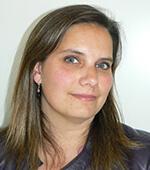 Audrey Ménard, Chargée des programmes Master en alternance