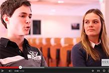 La chaîne Youtube ACCÈS : le concours des 3 Grandes Ecoles de commerce Bac + 5, l'ESDES, l'ESSCA et l'IÉSEG