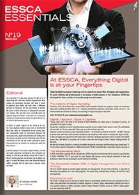 ESSCA Essentials n°19
