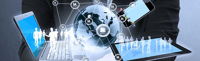 L'ESSCA est une des toutes premières École de Management à avoir développé une réelle expertise dans le domaine du digital