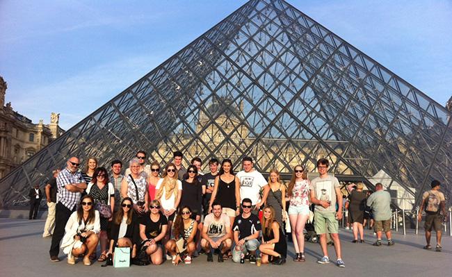 Paris Summer Programme ESSCA