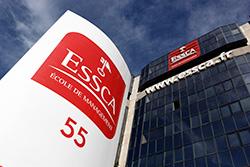 Journées portes ouvertes ESSCA - Accéder au campus de Boulogne-Billancourt