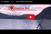 MOOC Creative Box