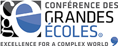 Logo Conférence des Grandes Écoles