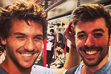 Un étudiant de l'ESSCA part à la rencontre d'entrepreneurs français en Asie