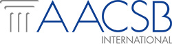 Logo AACSB International