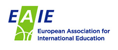 logo EAIE European Association for Intenational Education
