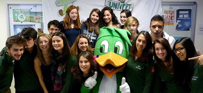Association étudiante ESSCA