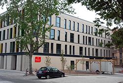 Campus ESSCA Aix-en-Provence