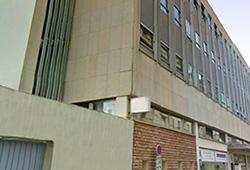 Campus ESSCA Lyon