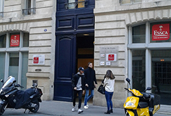 Campus ESSCA Bordeaux