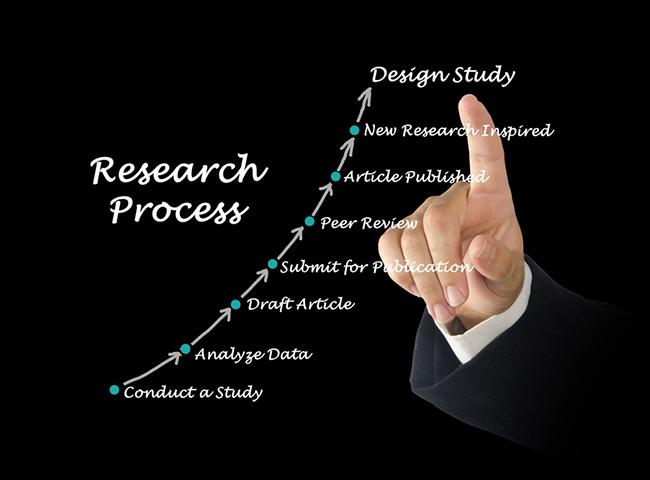 ESSCA Research lab.