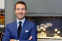 Thibaut PELLEGRIN (ESSCA 2008) nouveau Brand Manager de A.Lane & Söhne