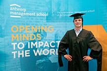 Remise des diplômes du Master of China-Europe Business Studies (MCEBS)