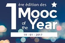 Le Mooc Creative Box de l'ESSCA élu Mooc of the Year !