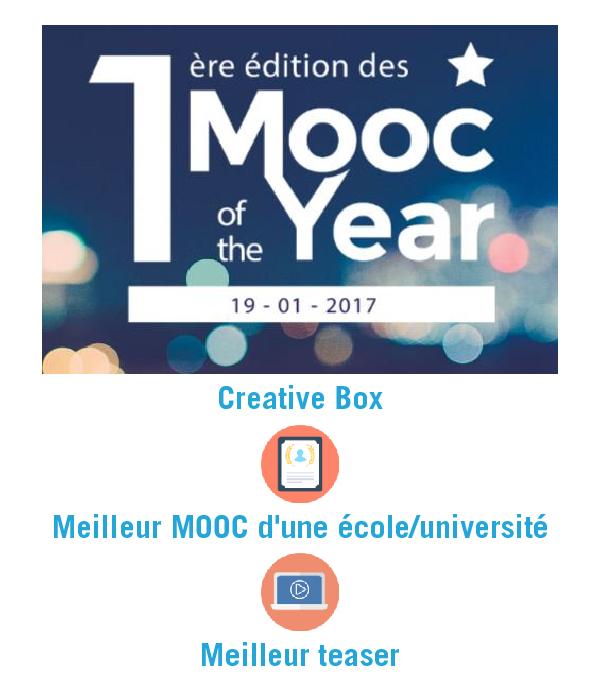 Meuilleur MOOC ESSCA école/université, meilleur Teaser