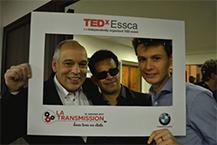 TEDx ESSCA: En temps de crise, les institutions comptent !