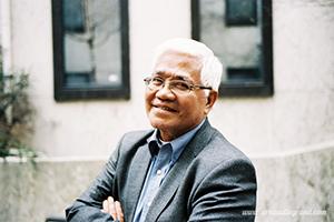 Des hautes sphères de la société aux bidonvilles de Manille, l'entrepreneuriat social vu par Tony MELOTO