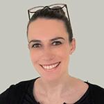 Lidia de Moura, Chargée d'affaires junior
