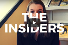 The Insiders ESSCA - témoignage de Germaine