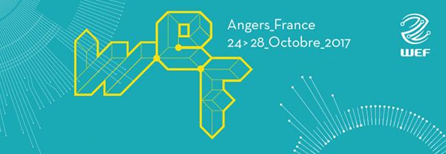 L'ESSCA participe au WEF d'Angers